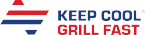 KEEP COOL GRILL FAST®