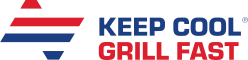 KEEP COOL GRILL FAST